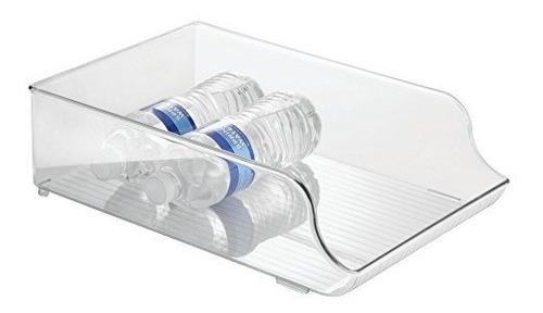 interdesign nevera y congelador organizador de caja de almac
