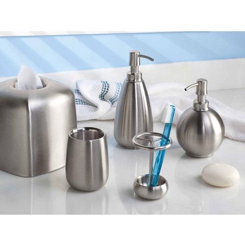 Interdesign Nogu Vaso Taza Para Baño 380c55784748