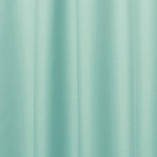 interdesign poly sc/liner cortina de baño de tela   cortina