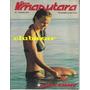 Lan Chile Antigua Revista Manurara Chile Diciembre 1975 Nº1