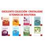 Coleccion Revistas Bisuteria Y Abalorios + 5 Revista Anillos