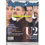 U2 Bono Revista Rolling Stone Chile Marzo 2009 Sellada Nueva