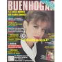 Lucía Méndez Antigua Revista Buenhogar Chile De Mayo 1991