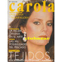 Cecilia Bolocco Miss Universo 1987 Revista Carola Chile