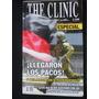 The Clinic 250 - Año 9, 2008 Especial