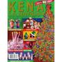 6 Revistas De Manualidades Para Navidad (lote 1)