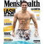 4 Revistas Mens Health En Castellano