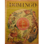 El Horoscopo Revista Del Domingo El Mercurio N° 33 1967