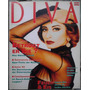 Revista Diva Francesa Moda Maquillaje Peinado Ropa