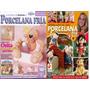 Kit De 16 Revistas De Porcelana Fria En (pdf)