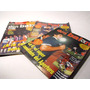 Universidad De Chile 1997 1998 Revista Don Balon. (3)