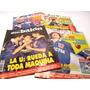 Universidad De Chile 1993 1994 Revista Don Balon N 66 (4)