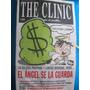 Oferta: The Clinic Jueves 12 De Ago 2010, Año 11, Numero 356