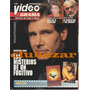 Antigua Revista Video Grama Noviembre 1993 #73 Harrison Ford