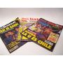 Universidad De Chile 1996 Revista Don Balon N 197, 200 (3)