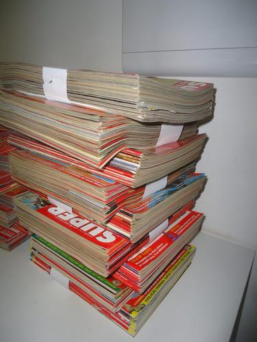 interessante revista revistas super