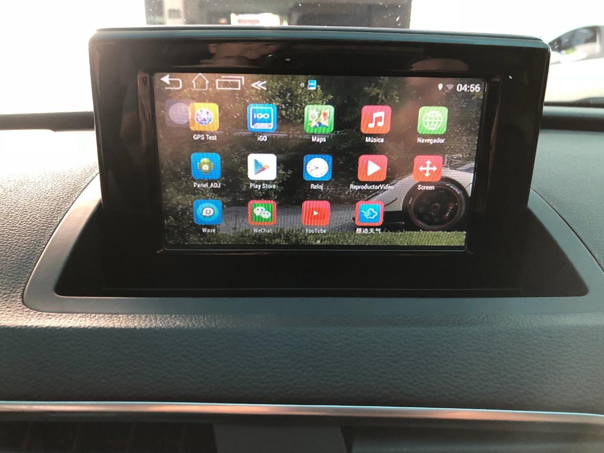 Q7 Android Box
