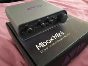 AVID MBOX MINI WINDOWS 7 X64 DRIVER