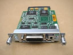 interface cisco wic 1t