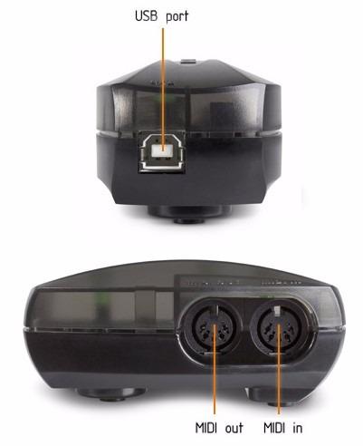 M-AUDIO USB MIDISPORT 1X1 WINDOWS 10 DRIVERS