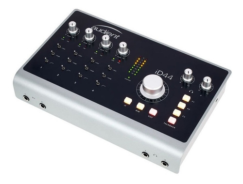 interface de audio usb audient id 44