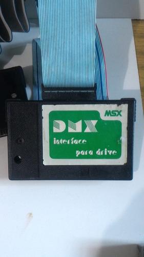interface dmx msx hotbit lote com 3