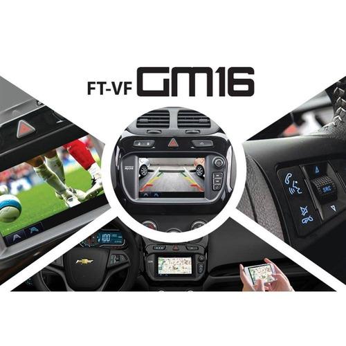 interface faaftech ft-vf-gm16 desbloq. video mylink2 c/2av