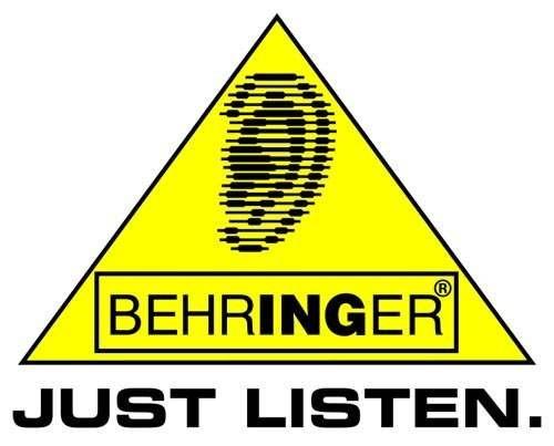 interface grabación usb behringer um2  microfono instrumento