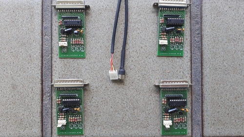 interface hallo  fabricamos  interfaçe ps2 anuncio contato !