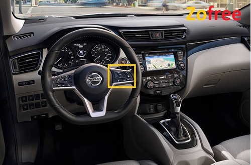 interface para mandos al volante radios sony / zofree