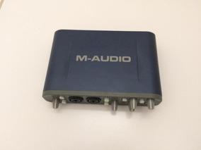 M AUDIO 4X4 MIDISPORT DRIVERS FOR WINDOWS VISTA