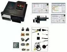 interface scanner gnc 5ta axis ax pro ax connect + obd2 !!!