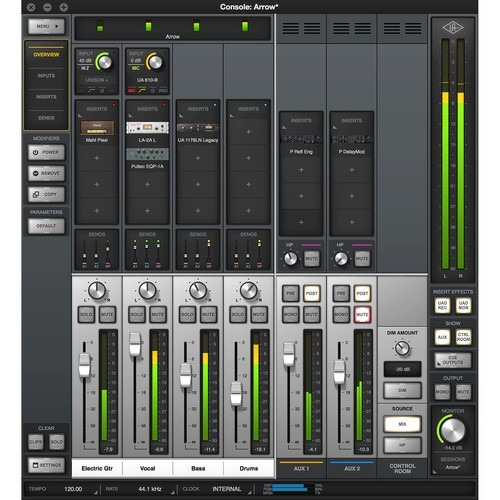 Interface universal audio arrow 2x4 thunderbolt 3 uad 2 solo r interface universal audio arrow 2x4 thunderbolt 3 uad 2 solo stopboris Image collections