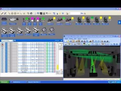 interface usb dmx 512 freestyler