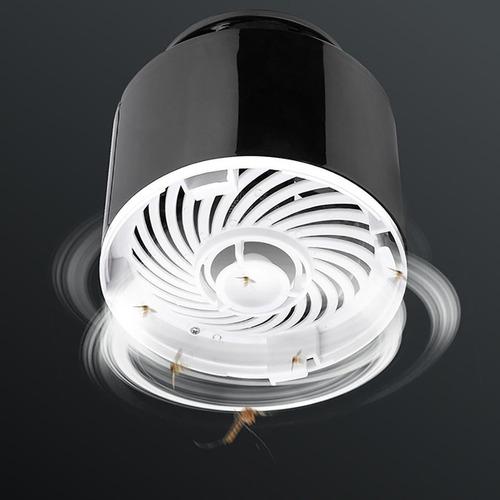 interface usb led branco mosquito fotocatalisador