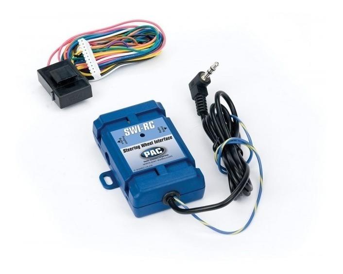 Ford Focus 1998-2005 coche alpine stereo volante Interfaz Cable Adaptador