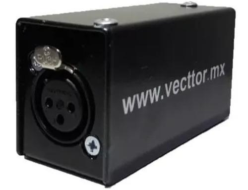 interfaz dmx vecttor® + curso de freestyler