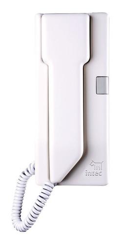 interfón intec teléfono 1 a 1 pared 1 botón tec-1