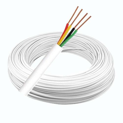 interfone agl p200 + fechadura + protetor + contato + cabo