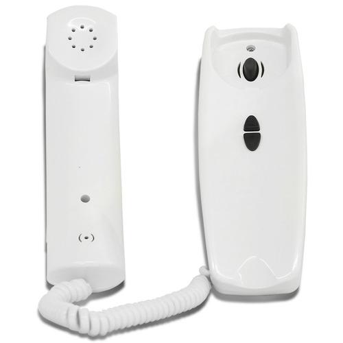 interfone para porteiro eletrônico monovox monofone ecp