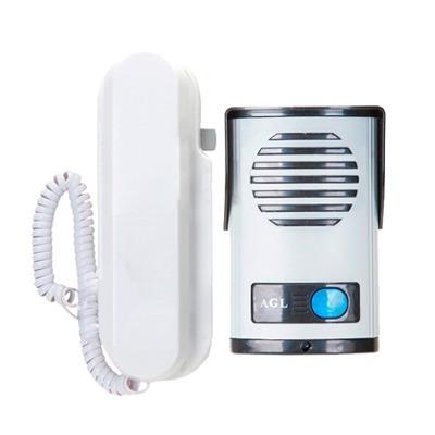 interfone porteiro eletrônico