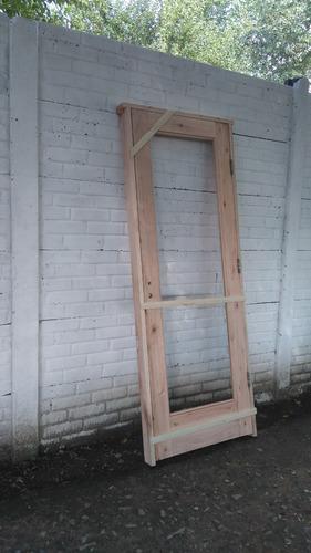 interior aberturas puerta