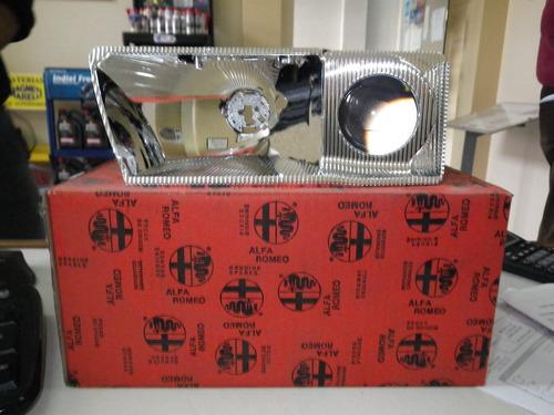 interior de optica izquierdo alfa romeo 155 original