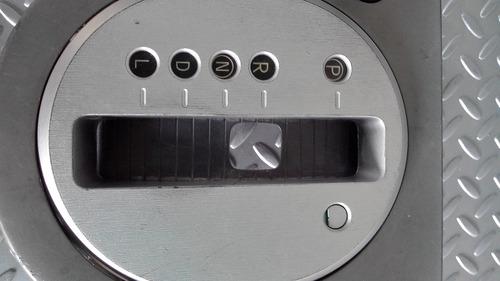 interior palanca aut