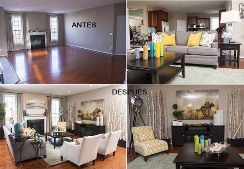 interiores diferentes combinacion y diseño a tu hogar