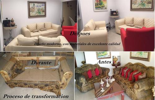 interiores diferentes transformacion a tus piezas