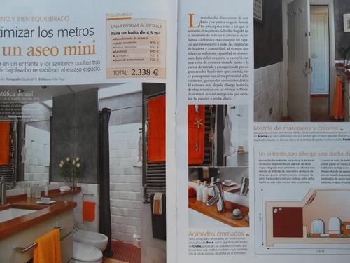 interiores práctica, revista de decoração, decoração de inte