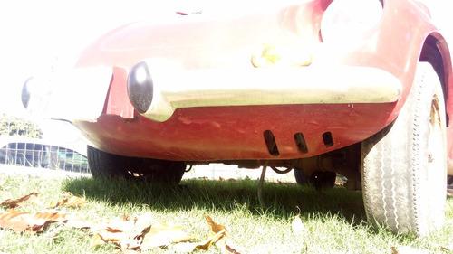 interlagos coupe 1963 para restaurar mecanica vw doc ok!!