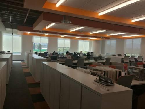 interlomas, preciosas oficinas totalmente equipadas