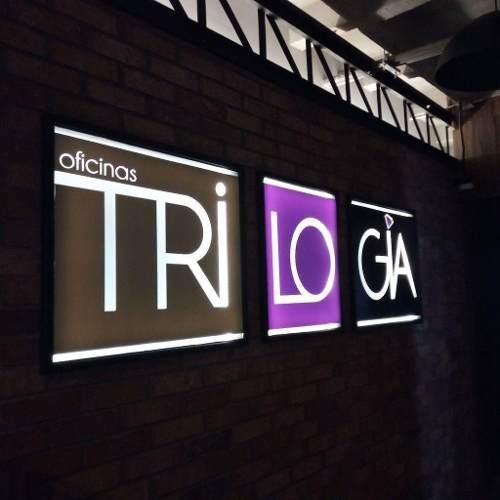 interlomas - trilogia